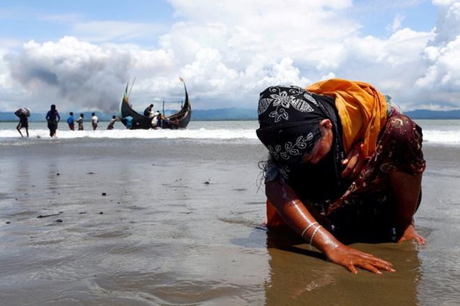 who are rohingya muslims, what is rohigya, rohingya muslims, who are rohingya muslims, what is the conflict in rakhine state, myanmar, india