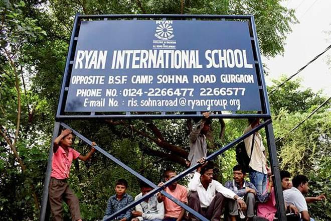 ryan international, ryan international school, ryan international bus conductor, bus conductor murder, ryan international gurgaon murder case