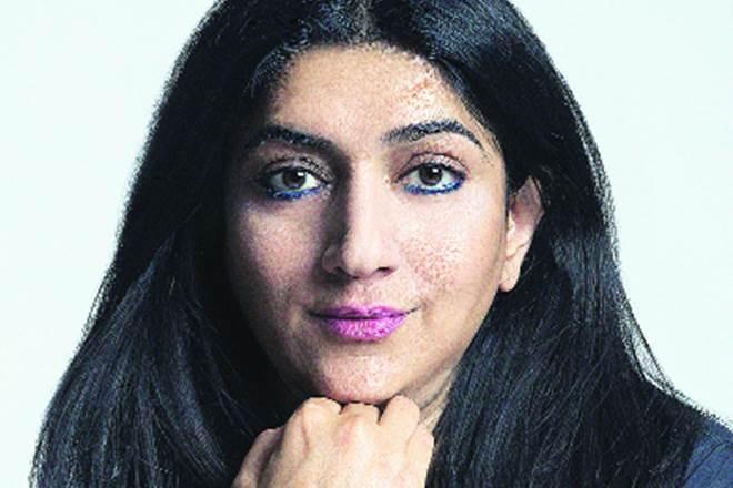 Sabena Puri, co-founder, Stage3