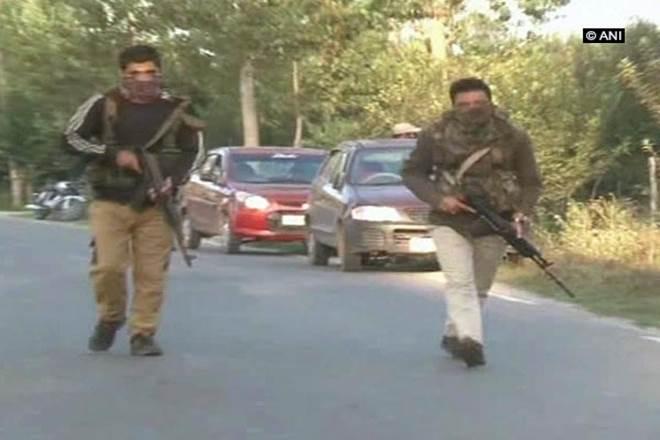 sopore encounter, jammu kashmir,Baramulla district, news about sopore encouter, terrorism