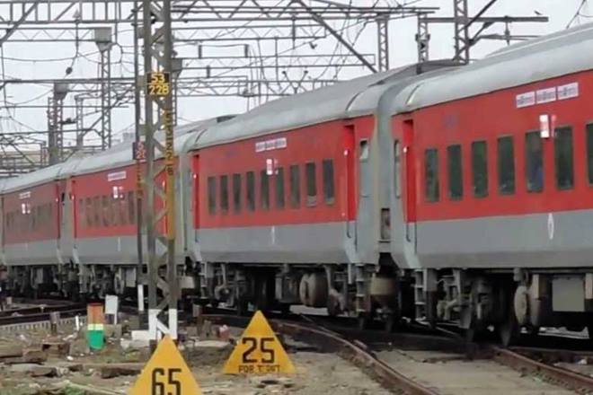 Railways, indian railways,SAIL, rajyasabha,Rail procurement, piyush goyal,railway official,global tenders to buy rails,Rajen Gohain,Railway minister