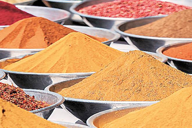 exports of chilli,Spices Board,Garlic,total export of spices,Spices Board chairman,A Jayathilak,quality spices in global markets, demand for qaulity spices, demand of indian spice