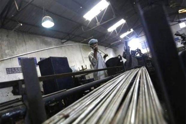 Electrosteel IRP, NCLT, steel