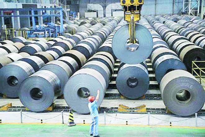 steel,steel industry, steel industry affected, nikunj turakhia