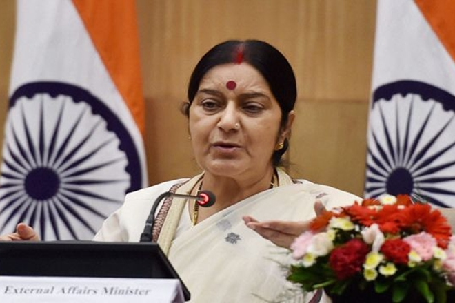 External Affairs Minister, Sushma Swaraj, indian trade, indian commerce, trade and commerce, indian investment, investment market, bilateral trade