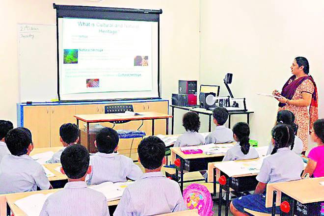 digital age of education, digitalisation in education, modern education system, teachers learning, modern teaching era, digital age for education, digital age for teachers
