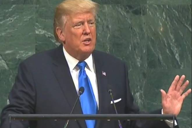 Trump, donald trump un speech, donald trump speech at un, trump speech at united nations, trump un speech, un speech trump, trump north korea, trump iran, us trump totally destroy north korea