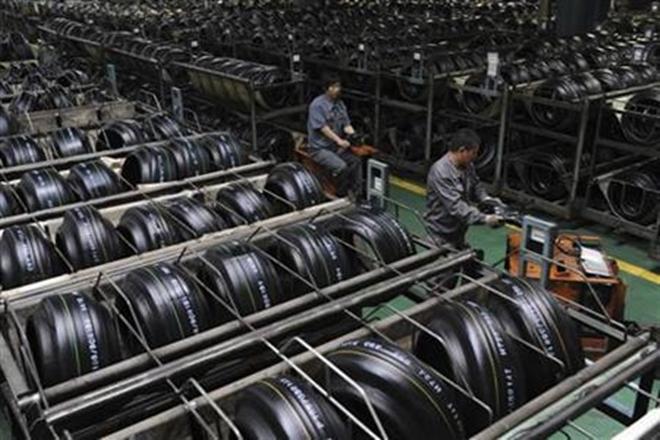 indiaanti dumping duty o tyres, china,CBEC, ATMA,DGAD,Apollo Tyres,J K Tyre Industries, ceat