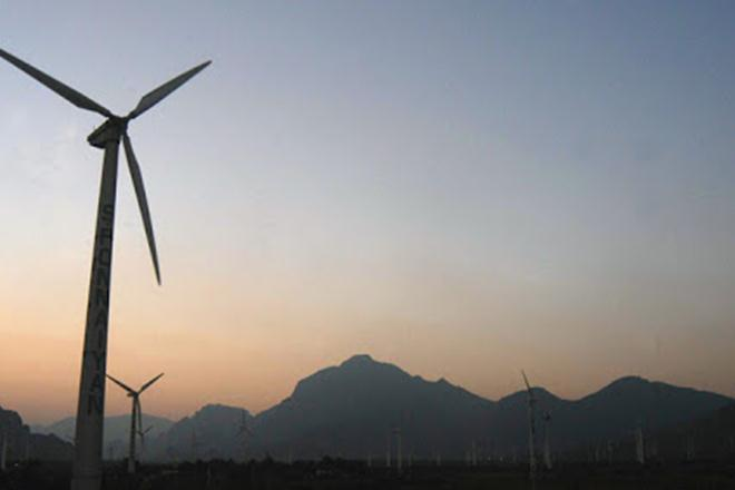 Wind power,Power Grid,PGCIL