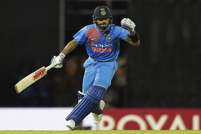 Cricket, India, Sri Lanka, T20I, Virat Kohli