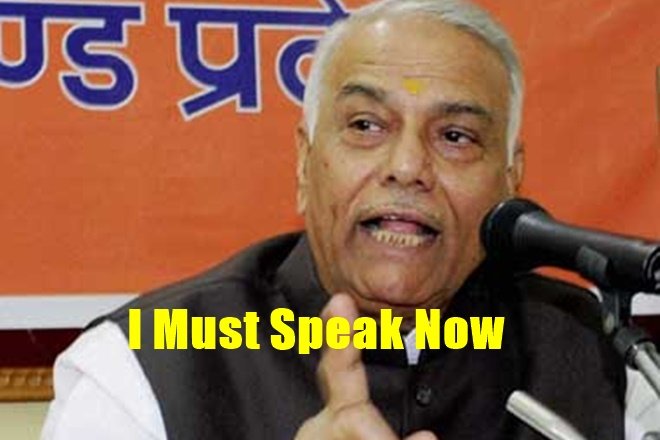 yashwant sinha, yashwant sinha attacks jaitley, yashwant sinha narendra modi arun jaitley, yashvant sinha on modi, yashwant sinha on jaitley, india news, state of indian economy
