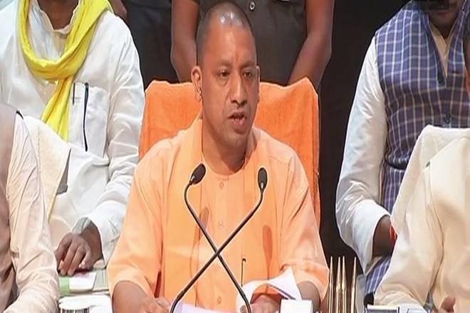 Uttar Pradesh, Uttar Pradesh Government, Yogi adityanath, Yogi Adityanath Government. six months of Yogi Adityanath Government