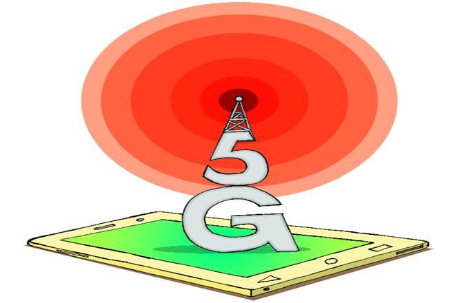 5G, Centre