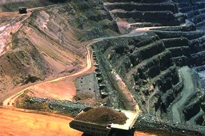 molybdenum mines, india