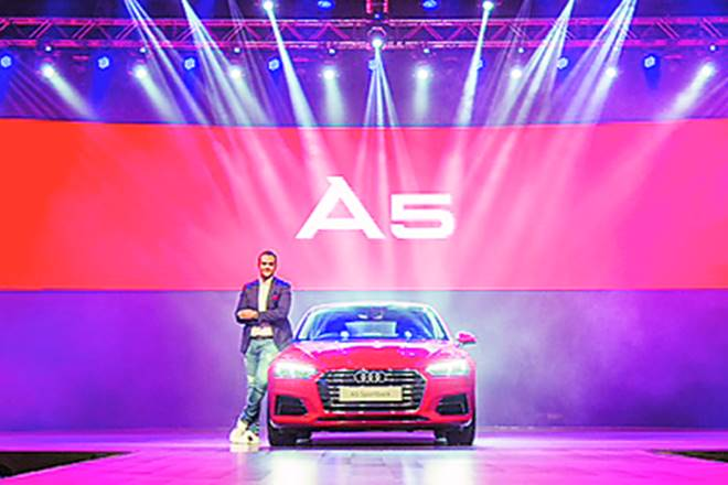 Audi A5 Sportback, A5 Cabriolet, S5 Sportback launched, audi a5 price in india