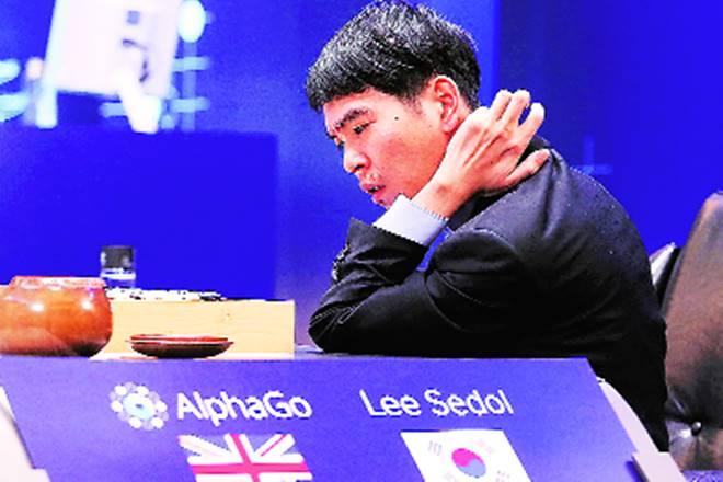 Lee Sedol, Go, Go game, AlphaGo game, artificial intelligence, AlphaGo's victory, DeepMind, AlphaGo Zero, Demis Hassabis, Deepmind's boss, DeepMind's researchers