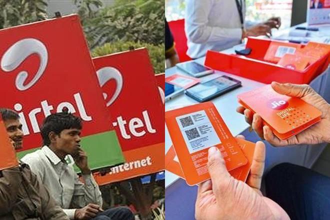 Airtel, airtel beats jio, airtel faster than jioAirtel 4G speeds, Reliance Jio 4G speed, Jio vs Airtel speed test, jio speed, jio 4g speed, OpenSignal report, OpenSignal India speed report, OpenSignal India telecom speed report, Jio 4G speeds, Airtel 4G speeds, Vodafone 4G speeds