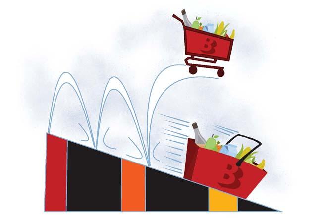 BigBasket,Helion Ventures Partners III,Paytm Mall,Alibaba Group,Abraaj Group,FDI in food retail,DIPP, retailing market,Online grocer