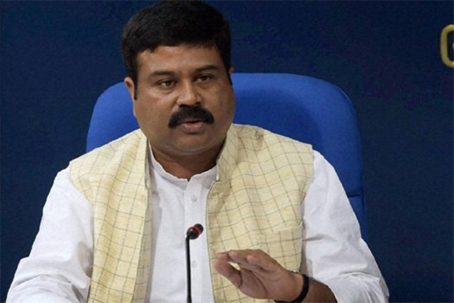 Dharmendra Pradhan, Union Minister of Petroleum and Natural Gas, crude oil price, OPEC, india US, natural gas