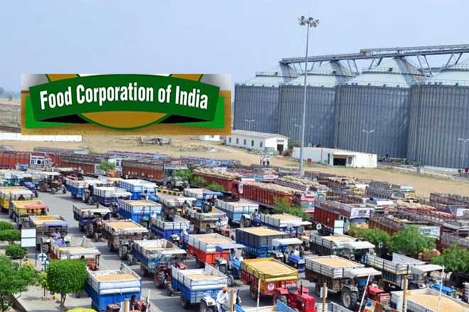 food subsidy, bank loan problem, issues in taking short term loan fci, Food Corporation of India