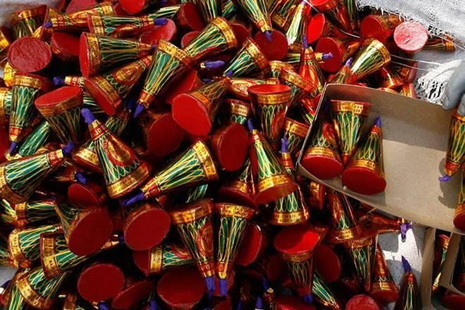 Cracker Ban, firecracker ban in delhi, firecracker ban, ban on firecracker