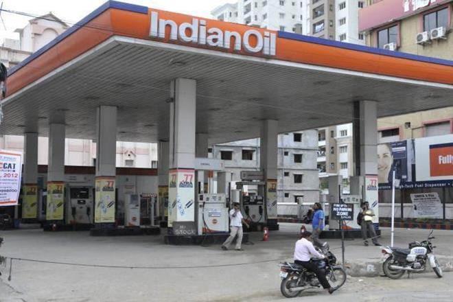 Indian Oil, BPCL, HPCL