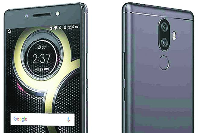 Lenovo K8 Note priced at Rs 14,999 packs Android 7 1 1, good camera