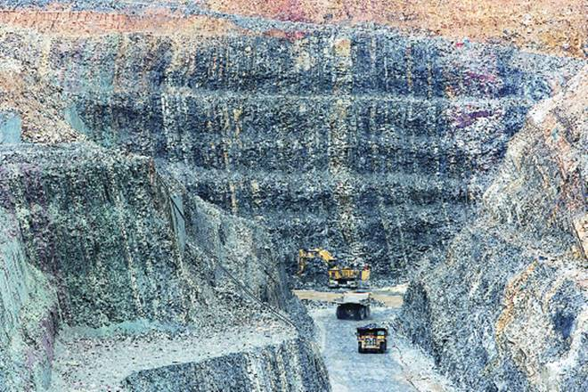 Make in India, Make in India growth, Mine in India, Paleolithic Chert mines, mines in india, Employment generation, Geological Survey of India, mining companies, mining companies in india