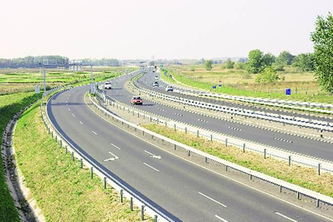 Narendra Modi, government,Narendra Modi government,highway network,National Highways Authority of India