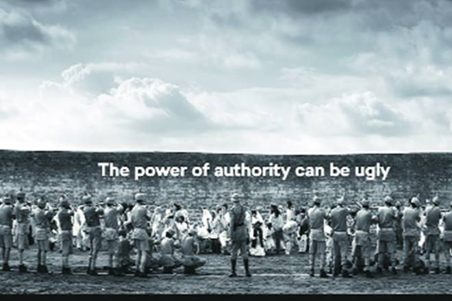 power of authority, Review corner, two sides of coin, Jallianwala Bagh,Jallianwala Bagh massacre, Britishers