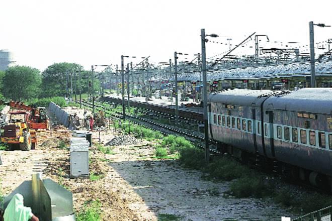 Indian Railways station revamp, Indian Railways stations, Indian Railways, redevelop railway stations, multi-level platforms, Zurich City, railways, redevelopment of indian railways