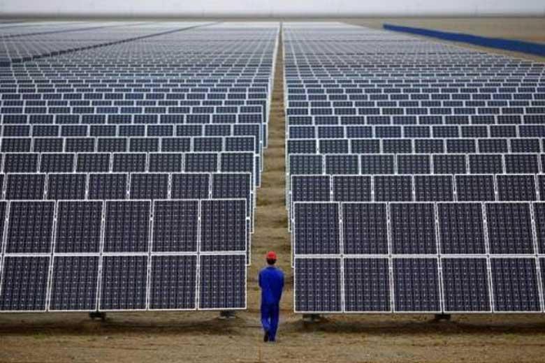 Solar power, Solar power plants, Solar power projects