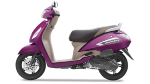 TVS Jupiter 125 spied testing in India, to be priced around Rs 58,000 - The Financial Express