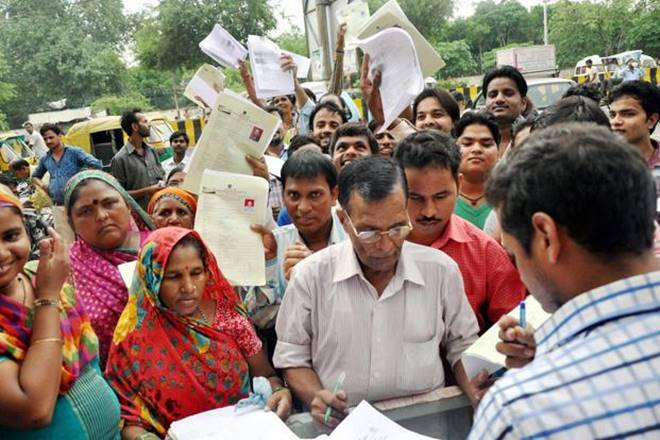 Unbanked population, Unbanked population in india, financial services, financial services companies, financial services industry, unbanked Customers, Credit policy, Credit policy in india, Home Credit India, Fintech companies, Fintech industry, NBFCs, NBFCs in india, commercial banks, commercial banks in india, International Finance Corporation