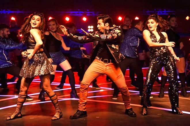 Judwaa 2, judwaa 2 box office collection, Varun Dhawan, Baahubali 2,Salman Khan, Shah, Jacqueline fernandez, Tapsee Pannu, box office collection Judwaa 2, Judwaa 2 songs,