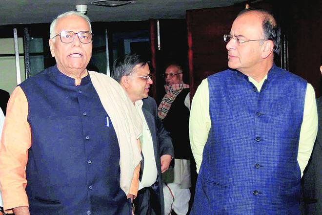 P Chidambaram, P Chidambaram on Yashwant Sinha article, P Chidambaram on indian economy, P Chidambaram on BJP, P Chidambaram modi government, P Chidambaram on Arun Jaitley, P Chidambaram on GDP, Inflation, CAD, Raghuram Rajan, Arvind Panagariya, Nirmala Sitharaman