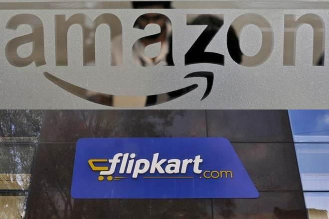 Amazon, Flipkart, consumer electronics, demonetisation, GST