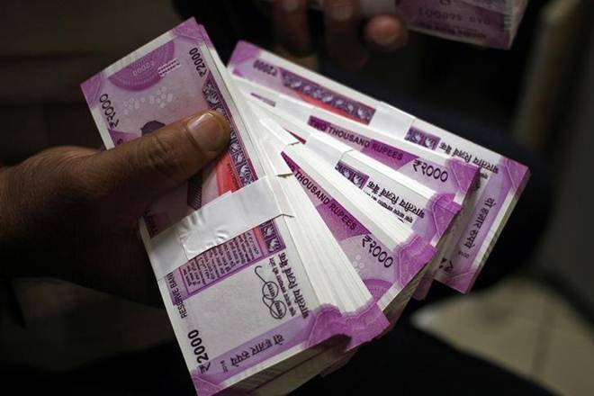 Black money crackdown, black money