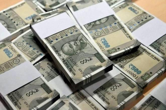 Black money crackdown, black money