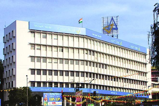 Canara bank, Indian firms