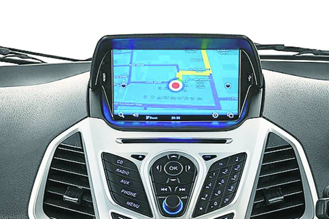 cars getting smarter, how cars are getting smarter, Toyota, Tata, compact SUV, Honda, Ford SYNC, Honda Connect, smart cars, smart cars in india, technology in cars, connected device, connected device in cars, car manufacturers, car manufacturers in india