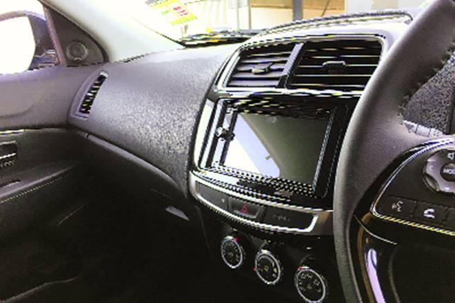 Blaupunkt Palm Beach 550, car multimedia system
