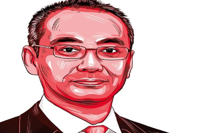 Electric vehicle,Honda Cars India, Honda Cars India CEO Yoichiro Ueno, Yoichiro Ueno