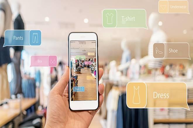 Online retail, offline retail, leverage data science, artificial intelligence, Diwali