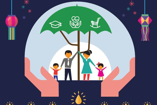Diwali 2017 gift ideas, insurance cover