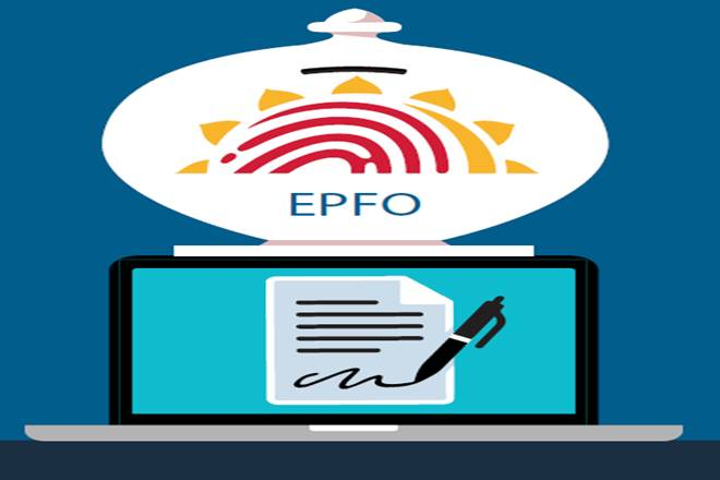 Aadhaar, EPFO, Aadhaar card based EPFO, e-sign feature