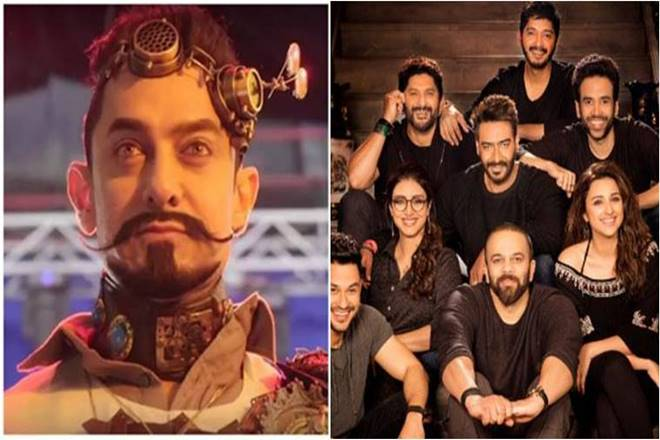 Secret Superstar 25th Day Box Office Collection