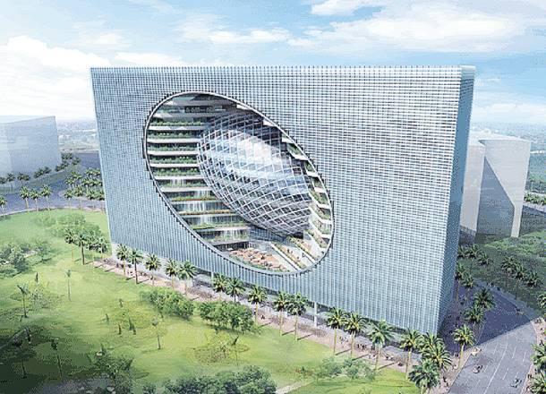 Maharashtra, hub of India, Germany