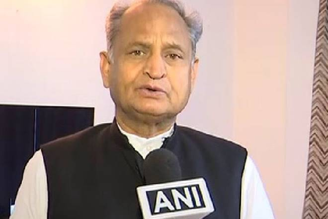 Gujarat Assembly Elections 2017, Gujarat elections, Gujarat Assembly election, Congress, bjp, Ashok Gehlot