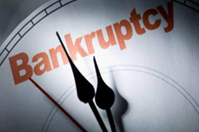 Insolvency and Bankruptcy Code, economy